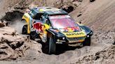 Se vende Peugeot 3008 del Dakar. Buen estado. Ex dueño famoso