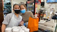 Little Manila's 'Meal to Heal' effort brings food to Filipino health workers