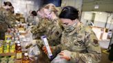 Ohio National Guard, State Defense Force scales back COVID-19 emergency response