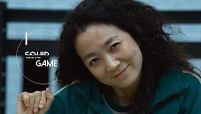 為生存厚臉皮,但也敢做敢當:《魷魚遊戲 Squid Game》裡的韓美女,或許沒有你想得討人厭 ‧ A Day Magazine