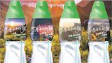 網民稱口號藏暗語 百佳下架新系列屈臣氏蒸餾水 - 20210620 - 港聞