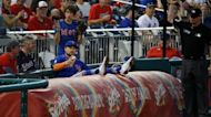 Mets vs Nationals Highlights: Mets bats come up short in Game 2, fall to Nationals 4-3