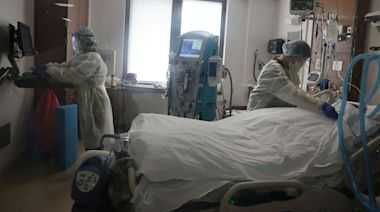Los Angeles officials consider stay-at-home order as coronavirus cases continue to climb