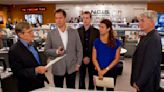 Mark Harmon's 'NCIS' Legacy: His Costars Weigh In