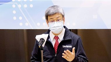 三級警戒70天 陳建仁8張圖證明:台灣持續保住防疫典範地位