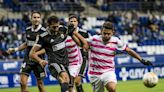 El Burgos CF quiere dar un paso más ante el Huesca