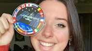 Meet the NASA engineer on a mission to inspire other young women to express their individuality