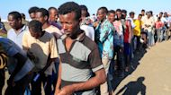 Tigray conflict fuels refugee crisis, struggle to deliver aid