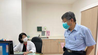 陳佩琪為殘劑氣PUPU 柯P爆:她每天幫兒女上網搶殘劑都摃龜 | 蘋果新聞網 | 蘋果日報