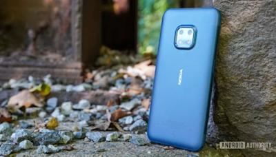 以價錢換更高的耐用度?Nokia XR20正式於印度推出