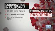 Coronavirus In California: State Urges Stop To 300K Vaccines