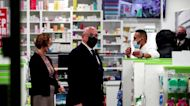 Vaccine manufacturing is lumpy, UK says