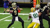 Week 1: Packers at Saints Odds in Flux without Brees and Rodgers