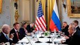 Putin sees 'spark of hope' after Biden summit