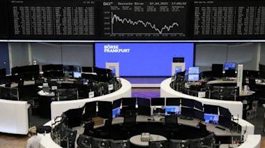 信報即時新聞 -- 歐股續靠穩 比特幣彈一成