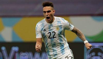 Transfer notebook: Arsenal register interest in Lautaro Martinez as search turns towards a striker