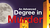 """Author Denise McDonald's new book """"An Advanced Degree in Murder"""" follows Professor Ashley McKennitt who finds herself in the middle of a murder investigation"""