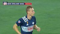New England Revs 9/18 Highlights vs. Columbus Crew - 1-1 Draw