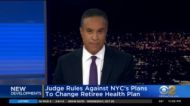 Judge Rules Against NYC's Plans To Change Retiree Health Plan