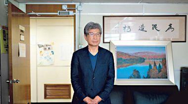 指縱回復平靜 「香港已不屬於港人」 單仲偕嘆回歸前恐懼變成現實 - 20210518 - 港聞