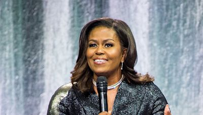 Michelle Obama Is Afraid for Her Daughters' Lives When Driving While Black