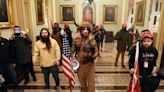 Horned Capitol Rioter Wants Pardon From Trump: Only There At 'Invitation Of President'