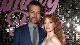 On The Scene: Jessica Chastain is Tammy Faye, Bethenny Frankel on a Date and Coco Rocha Strikes a Pose - E! Online