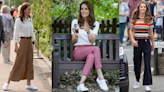 Kate Middleton's $82 sneakers are the only shoes you need this fall