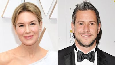 Ant Anstead Is 'Really Grateful' for Relationship with Renée Zellweger: 'There's No Hiding It'