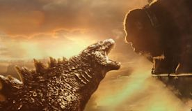 Godzilla vs Kong Director Celebrates Trailer Success With Fan Reactions Video