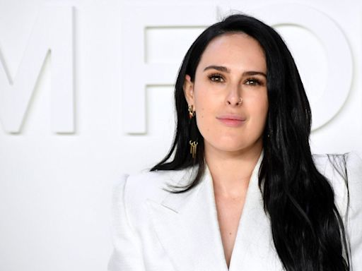 'Red Table Talk': Rumer Willis Says She Lost Her Virginity to an Older Man Who 'Took Advantage' (Exclusive)