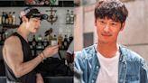 李帝勳裸露肌肉躲警察 《盜墓》夥伴全拒絕只有他脫