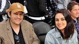 Everything We Know About Mila Kunis and Ashton Kutcher's 2 Kiddos, Wyatt and Dimitri