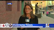 With World Series Tickets On Sale, Red Sox Fans Optimistic About Team's Chances