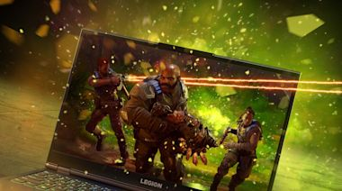 Lenovo 推出全新 Legion 電競筆電!搭載最新 Intel處理器及高刷新率螢幕 震撼玩家體驗 | 蕃新聞