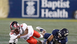 FIU losing games and left out when C-USA teams bolt for the American Athletic Conference