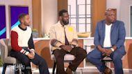 The Talk - 'Queen Sugar' Cast Spill on New Season