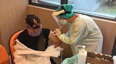 獨/70歲國寶級歌手打疫苗 出現「1副作用」身體現況曝光