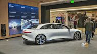 2 New Electric Vehicle Makers Target Silicon Valley Car Market