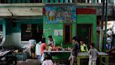 Indonesia reports record 1,338 new coronavirus deaths