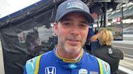 Johnson talks NASCAR-IndyCar doubleheader: 'I miss my friends'