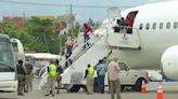 """Haitian migrants in Texas worry as deportations begin: """"I'll die in Haiti"""""""