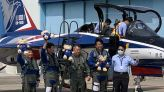 勇鷹高教機首波33架新機 年底起陸續撥交台東汰換F-5