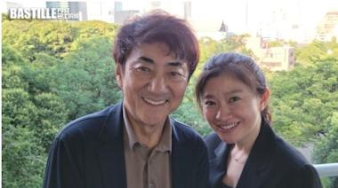 篠原涼子市村正親宣布離婚 兒子撫養權歸丈夫 | 娛圈事