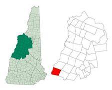 Lebanon, New Hampshire