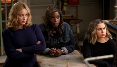 What's on TV Thursday: 'Good Girls' on NBC; final episode of 'Conan' on TBS