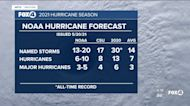 NOAA predicts a busy 2021 hurricane season, but not like last year
