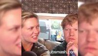 Kirsten Dunst Shares Rare Video With Jesse Plemons From 'Fargo' Set