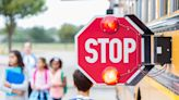 Passing stopped Indiana school buses could get pricier
