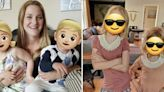 'Should I censor my kids' faces on social media?': How to navigate 'sharenting' in the digital age